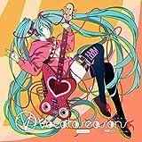 Vocaloseasons Feat.Hatsune Miku-Autumn-