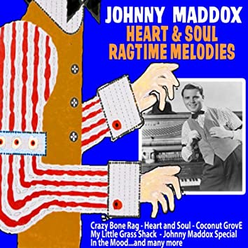 Heart and Soul Ragtime Melodies