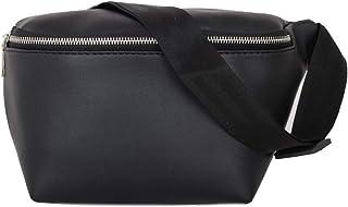 c4ed60ef8e1b7 Amazon.com.tr: Siyah - Askılı Çanta / El Çantası: Moda