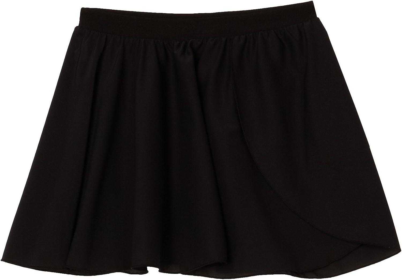 Sansha Big Girls' Serenity Pull-on Skirt