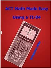 ACT Math Secrets