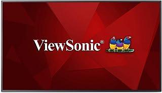 ViewSonic CDE5510 Display 55 pollici 4K Ultra HD 3840 x 2160 con Android integrato e ViewBoard® Cast (Software per la cond...
