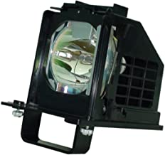 JTL 915B441001 Replacement Lamp with Housing for Mitsubishi TV WD-60638 WD-60638CA WD-60738 WD-60C10