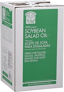Member's Mark Soybean Salad Oil, 35 Pound