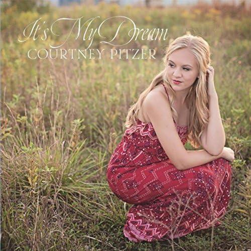 Courtney Pitzer
