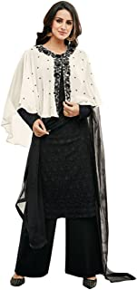Palazzo Suits Collection for Wedding Salwar kameez poncho style Dress Muslim Sharara Wedding Custom to Measure Eid Jinnam 2737