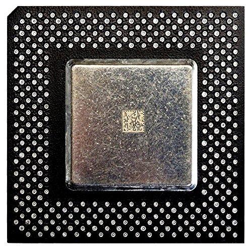 Intel Celeron SL3FY 500MHz/128KB/66MHz FSB Socket/Sockel 370 PC-CPU Mendocino (Zertifiziert und Generalüberholt)