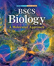 BSCS Biology: A Molecular Approach, Student Edition