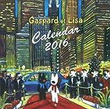 リサとガスパール レッドカーペットを歩く ([カレンダー])