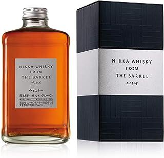 Whisky Japonés Nikka From The Barrel, 50 cl - 500 ml
