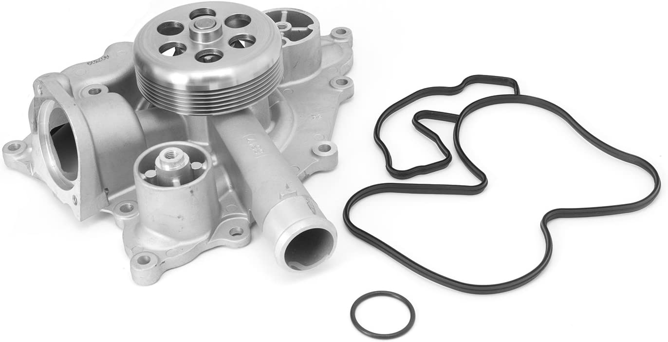 Omix-Ada 17104.21 Max 69% OFF Water Pump for WK Jeep Max 66% OFF Cherokee Grand