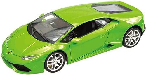 entrega gratis Vicky 01 18 Lamborghini Huracan serie verde de la la la perla 200-573  para barato