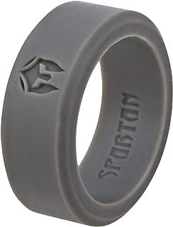 Spartan Silicone Wedding Ring for Men – Premium & Affordable Silicone Wedding Ring for Women, Stylish & Fashionable Rubber...