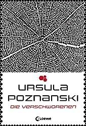 """Rezension: """"Die Verschworenen"""" von Ursula Poznanski 1"""
