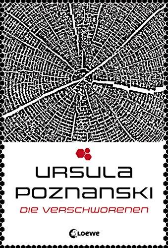 Die Verschworenen: Zweiter Band der dystopischen Trilogie der Bestsellerautorin Ursula Poznanski (Eleria-Trilogie 2)