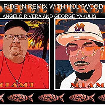 Ride in Remix with Holywood