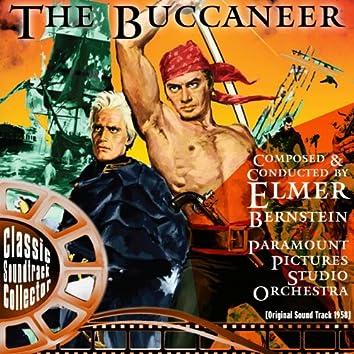 The Buccaneer (Original Soundtrack) [1958]