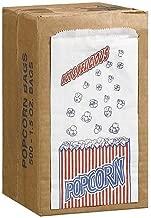 Duro Bag Premium Movie Theater Quality Popcorn Bags - 500/1.5oz