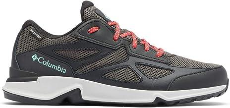 Columbia Vitesse Fasttrack Waterproof womens Hiking Shoe