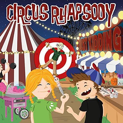 Circus Rhapsody