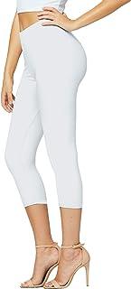 Premium Ultra Soft Leggings for Women in 25 Colors - Full...