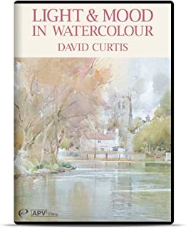 Light & Mood in Watercolour DVD with David Curtis