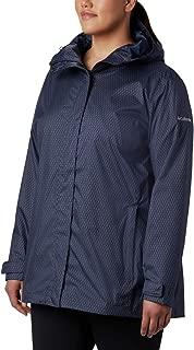 Columbia Women's Splash A Little II Jacket, Waterproof &...
