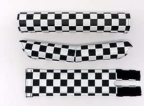 bmx bar pads