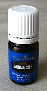 Aroma Siez Essential Oil 5ml by Young Living Essential Oils