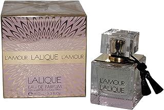 Lalique L'amour Eau de Parfum - perfumes for women 100 ml