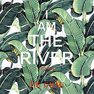 I Am the River cover art