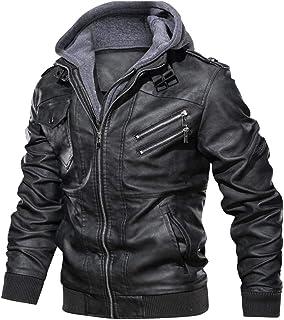 veste cuir homme - Top Produits | Aliexpress