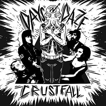 Crustfall