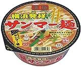 ヤマダイ 凄麺 横浜発祥サンマー麺 113g
