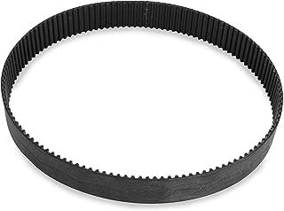 S&S/Gates High Strength Final Drive Belt, 14mm 132 Tooth - 1-1/8