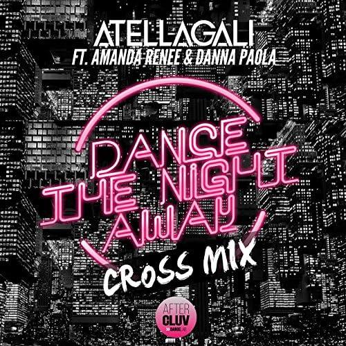 AtellaGali feat. Amanda Renee & Danna Paola