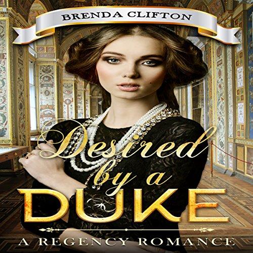 Desired by a Duke cover art