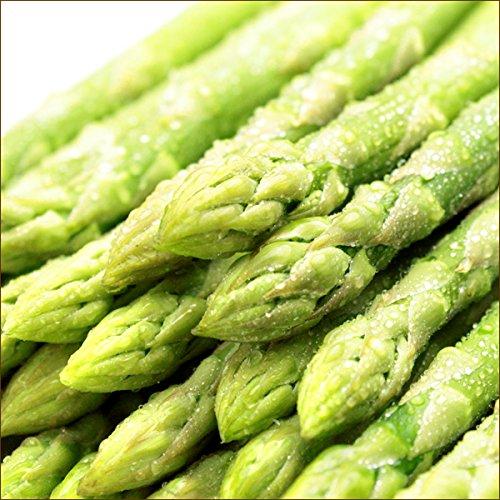 北海道産 アスパラ グリーンアスパラ (L-2Lサイズ/1.2kg) ハウス栽培 アスパラガス