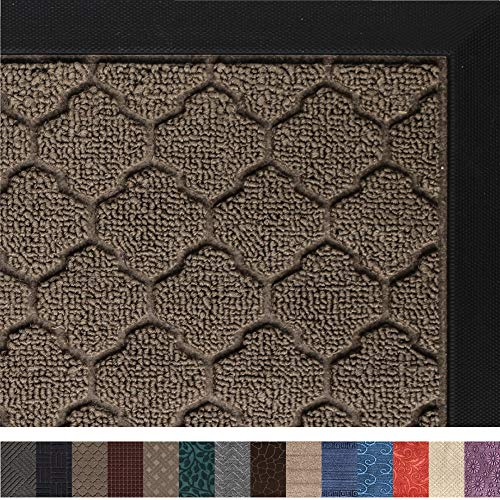 Mejor Safavieh Natural Fiber Collection NF114A Basketweave Natural and Beige Summer Seagrass Area Rug (2' x 3') crítica 2020