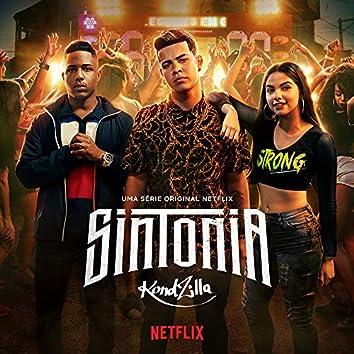Sintonia (Uma Serie Original Netflix Sintonia Kondzilla)