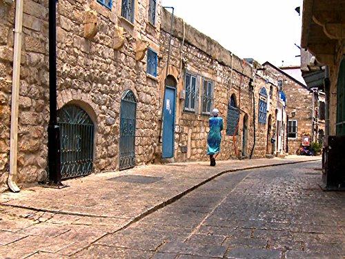 From Safed to Tiberias