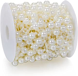Best pearl beads by the roll Reviews