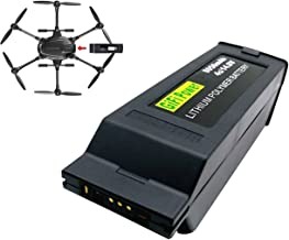 MaximalPower 8050mAh 14.8V Replacement Lipo Battery 4S for Yuneec Typhoon H Drone