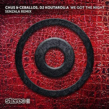 We Got the Night (Senzala Remix)