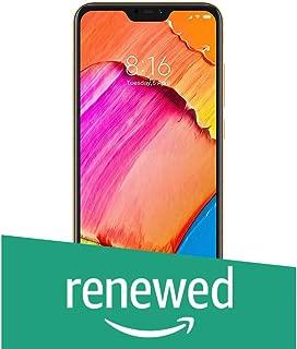 (Renewed) Redmi 6 Pro (Gold, 3GB RAM, 32GB Storage)