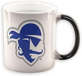 Official NCAA Seton Hall Pirates - Magic Mug