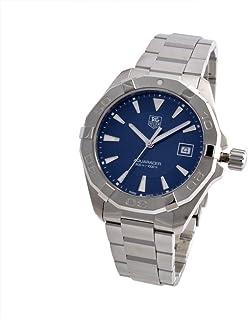 TAG HEUER Watch Aquaracer 300M Waterproof Men Way1112.Ba0928