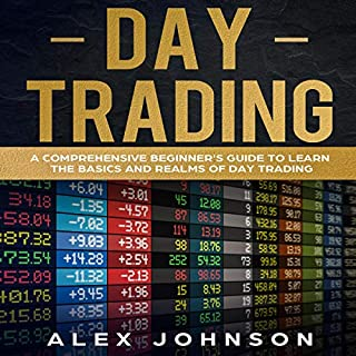 Day Trading cover art