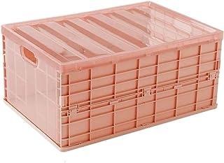 Parshall Boîte de rangement pliable - Organisateur - Boîte à jouets - Panier de rangement pliable - Pour armoire, placard,...