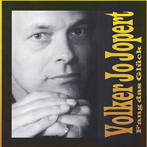 Volker Jo Jopert